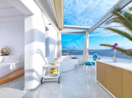 Hotel Photo: Mykonian Mare Luxury Boutique Hotel
