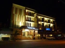 A picture of the hotel: Circle Inn - Iloilo City Center