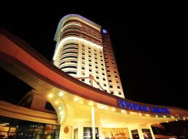 Hotel Photo: Dedeman Konya Hotel Convention Center
