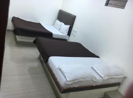 Hotel Photo: Hotel Janata Residency