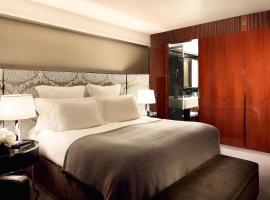 Bulgari Hotel, London London United Kingdom