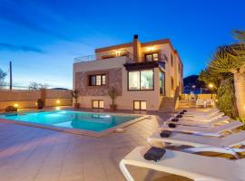 Photo de l'hôtel: Villa Campo Sol