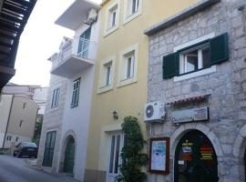 Apartments Igrane Igrane Croatia