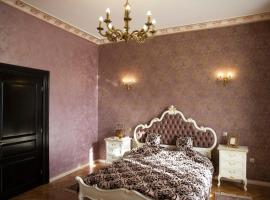 A picture of the hotel: Anemona Boutique Hotel