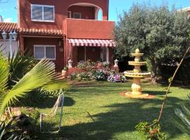 Hotel photo: Villa Fuente