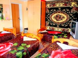 Hotel Photo: Guest House Satis