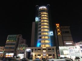 A picture of the hotel: Gangneung Tourist Hotel