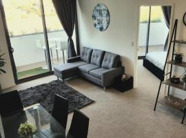 Hotel photo: Convenient Traveller New PRV Apartment