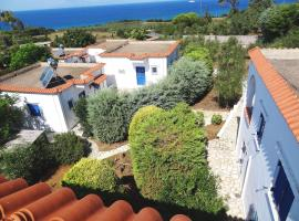 Hotel photo: Villa Asteria
