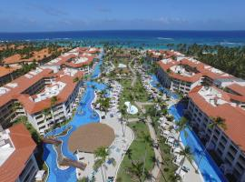 Majestic Mirage Punta Cana, All Suites – All Inclusive 푼타카나 도미니카 공화국