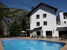 Hotel Photo: Hotel & Spa Real Villa Anayet