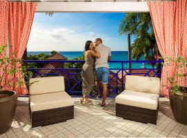 Deja Resort All Inclusive Montego Bay Jamaica