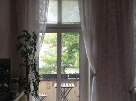 Hotel Photo: Appartement am Tegeler See