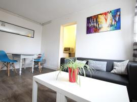 Hotel Photo: Appart'Amiens