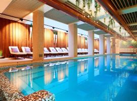 Hotel Photo: Lucky Bansko Aparthotel SPA & Relax