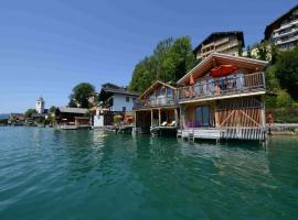 Hotel Photo: Das Bootshaus