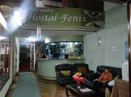 Hotel Photo: Hostal Fenix