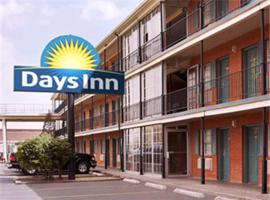 A picture of the hotel: Days Inn Lubbock Texas Tech University