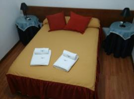 A picture of the hotel: Hotel Aoma Mar del Plata