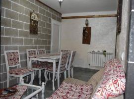A picture of the hotel: Mini Hostel Tigranyan 5