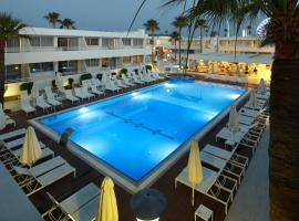 Melpo Antia Suites Ayia Napa Republic of Cyprus