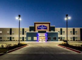 Executive Inn- Fort Worth West Fort Worth USA