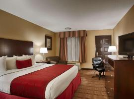 Hotel Photo: Best Western of Alexandria Inn & Suites & Conference Center