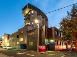 Islington Collingwood– Luxury Inner City Apartment,