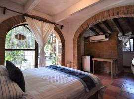 Hotel Photo: Sayulita Beach House