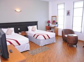 Hotel Photo: Golden Guest Hotel Dawei
