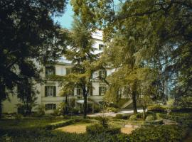 Hotel Photo: Villa Aricia