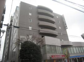 A picture of the hotel: City Inn Tsurugashima