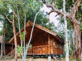 Hotel photo: Koh Chang Boat Chalet