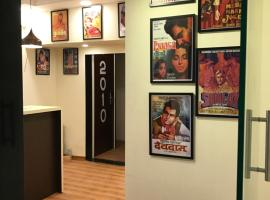 Hotel Photo: Bollywood Bed & Breakfast