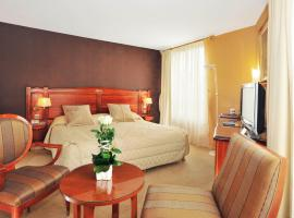 Hotel photo: Best Western Hotel Moderne Caen