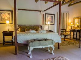 Hotel Photo: Hawklee Country House