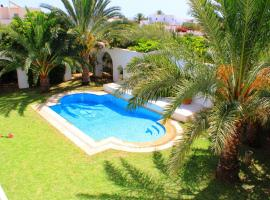 Hotel Photo: Gorgeous sport villa in Sfax