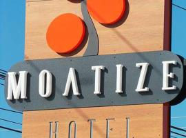 Hotel Photo: Hotel Moatize