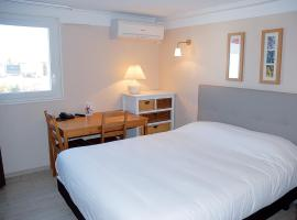 Hotel Photo: Contact Hotel LE SUD Montpellier Est