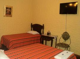 Hotel Photo: Hotel Caxa Real