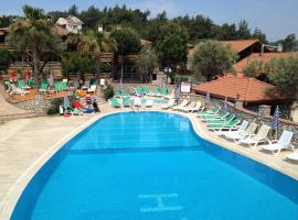 Hotel Photo: Lycian Hotel
