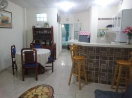 Hotel Photo: Apartment Mora