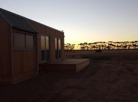 A picture of the hotel: Lara Lodge