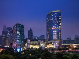 Hotel Photo: Marriott Guangzhou Tianhe