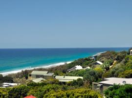 Hotel photo: 6/8 Park Cres - Great Ocean Views