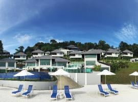 Hotel photo: Royale Chulan Cherating