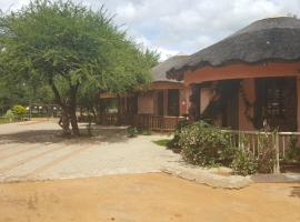 The Farm Bed & Breakfast Gaborone Botswana