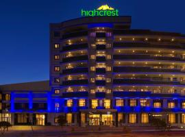 Hotel Photo: HighCrest Hotel