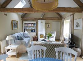 Hotel Photo: Shipton Cottage