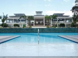 The Residences at SM North Manila Philippines